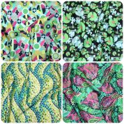 Amy Butler Fat Quarter Fabric Pack