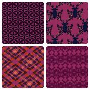 Rustique Fat Quarter Fabric Pack
