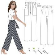 Style Arc Sewing Pattern Thea Pants