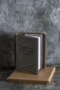 Merchant & Mills Grey Pocket Book