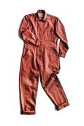 Merchant & Mills Sewing Pattern Thelma Boilersuit