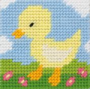 Anchor Tapestry Kit For Starters Little Chick