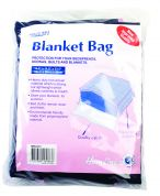 Hemline Polypropylene Blanket Bag