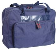 Hemline Sewing Machine Travel Bag  Blue