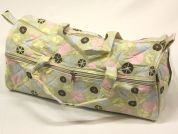 Hobby & Gift Vintage Buttons Print Knitting Bag