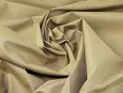 Lady McElroy Soft Touch Stretch Suiting Fabric  Camel