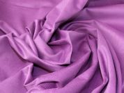 Lady McElroy Cotton Corduroy Fabric  Parma Violet