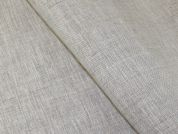 Italian 100% Linen Dress Fabric  Beige
