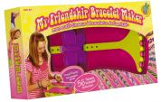 DMC My Friendship Bracelet Maker Kit