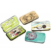 Purse Style Sewing Kit