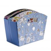 Hemline Foldable Sewing Tidy