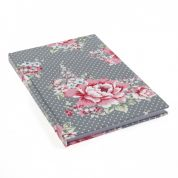 Hobby & Gift Beautiful Bloom A5 Notebook