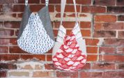 Noodlehead Accessories Sewing Pattern 241 Tote Bag