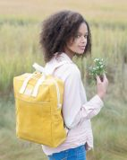 Noodlehead Sewing Pattern Making Backpack Bag