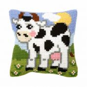 Orchidea Chunky Cross Stitch Kit