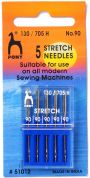 Pony Universal Stretch Machine Sewing Needles