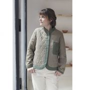 Pauline Alice Sewing Pattern Ayora Jacket