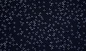 Slinky Jersey Knit Fabric  Navy Blue