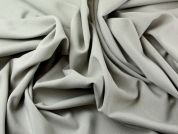 Woven Polyester Suiting Dress Fabric  Beige