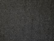 Italian Wool Blend Suiting Dress Fabric  Brown