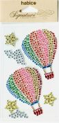 Rhinestone Diamante Stickers