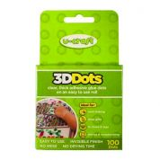 U Craft 3D Dots Roll