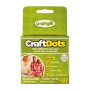 U Craft Craft Dots Roll