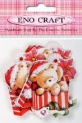 Christmas Papercraft Embellishments