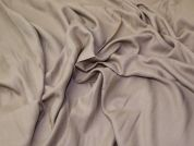 Lady McElroy Cotton Viscose Twill Fabric  Warm Beige
