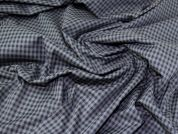 Lady McElroy Stretch Suiting Fabric  Grey