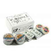 Vintage Style Craft Storage Tin & Box Set