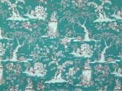 Belle Collection Cotton Fabric