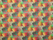Bird Island Collection Cotton Fabric