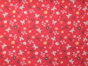 Day in Summer Collection Cotton Fabric