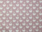 Swan Lake Collection Cotton Fabric
