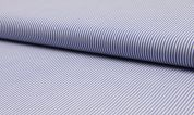 Cotton Shirting Fabric  Blue
