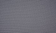 Stretch Viscose Dobby Fabric  Navy Blue