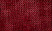 Stretch Jacquard Fabric  Red
