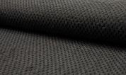 Stretch Jacquard Fabric  Grey