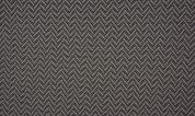 Jacquard Jersey Knit Fabric  Black
