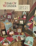 Art To Heart Star Of Wonder Quilt Book