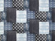 Shibori Collection Cotton Fabric