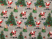 Merry Collection Cotton Fabric