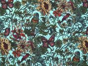 Exotico Collection Cotton Fabric