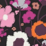 Art Gallery Fabrics Brave Bloomed City Rayon Dress Fabric