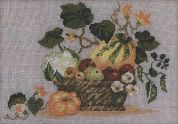 RIOLIS Counted Cross Stitch Kit Still Life