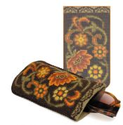 RIOLIS Counted Cross Stitch Kit Spectacle Case