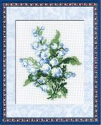 RIOLIS Counted Cross Stitch Kit Lily of the Valley
