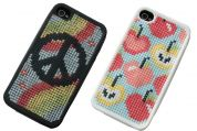 Anchor Counted Cross Stitch Kit istyle Kit For The iphone 4