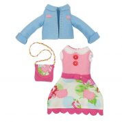 Anchor Emma Doll Outfit Kit